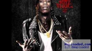Young Thug - Ooh Nana ft Travis Scott